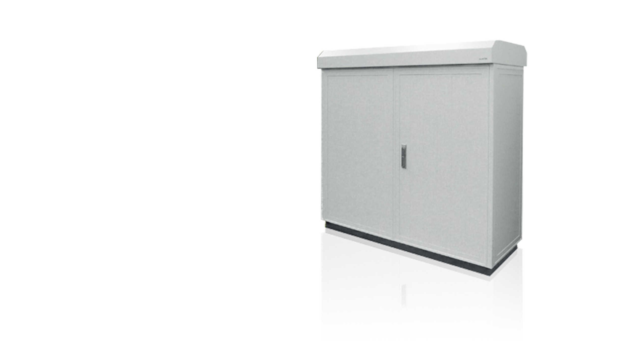 Booths And Equipment Cabinets Duelco Exterior Wiring Enclosures Has Been Supplying Outdoor Cabinet Solutions For Almost 15 Years An Exclusive Partnership With Almatec Ag From Schpfheim In Switzerland