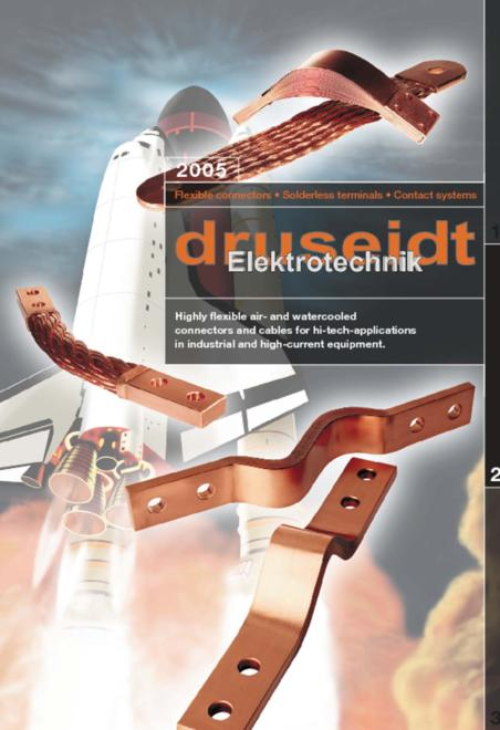 Druseidt catalogue 2