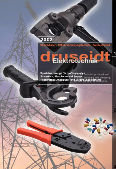 Druseidt catalogue 1