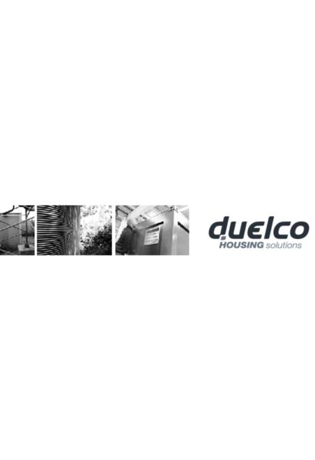 Duelco housing main brochure