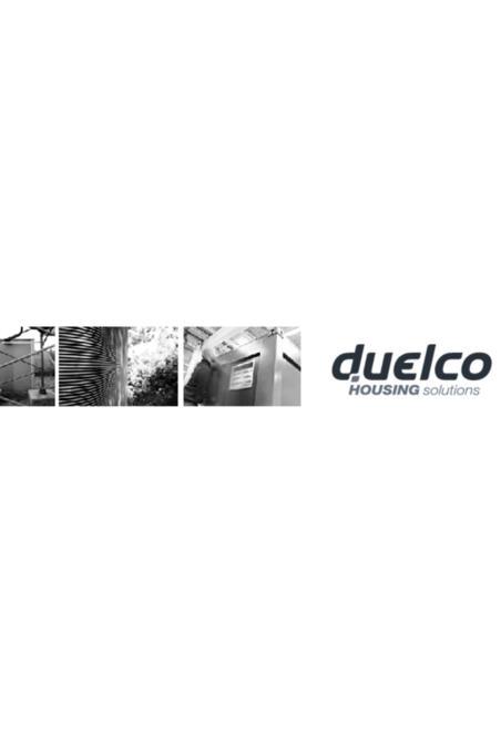 Duelco housing brochure