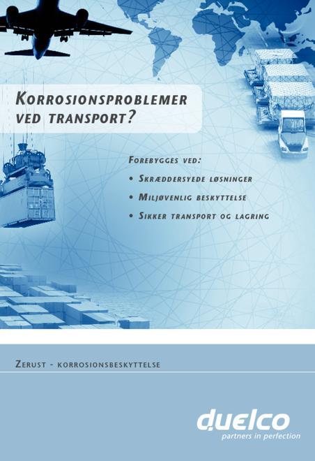 Zerust brochure
