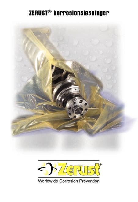 Zerust® solutions