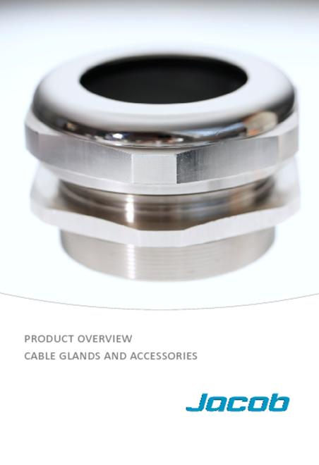 Jacob unions and accessories brochure