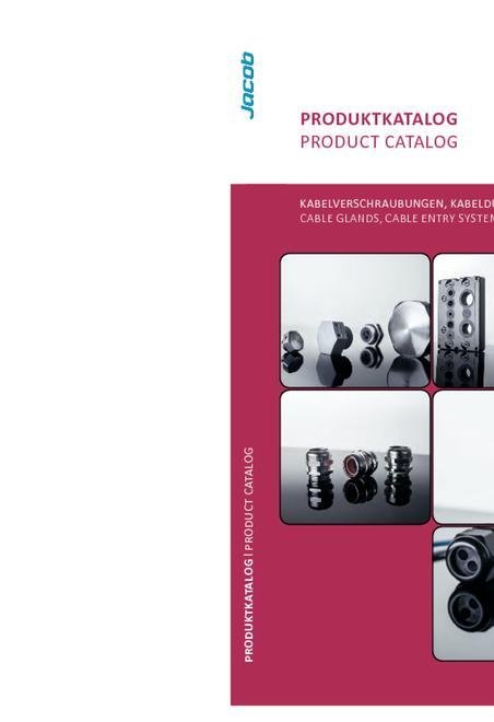 Jacob PG unions catalogue