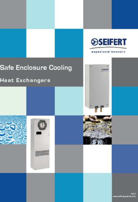 Seifert heat exchangers brochure
